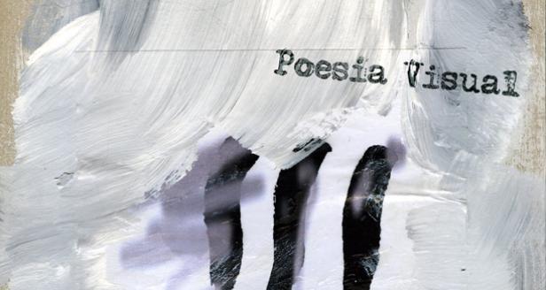 Poesía Visual - Tres En Suma